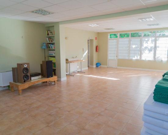 Amalurra Green Room