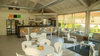 Amalurra Cafe