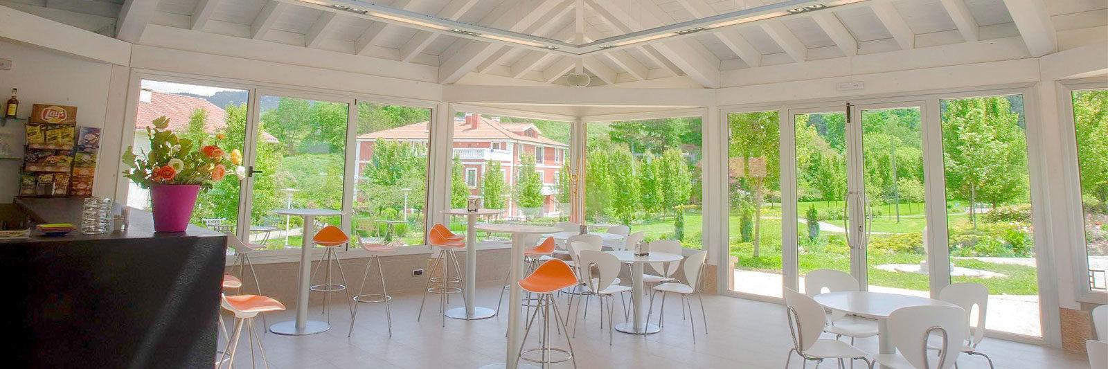 Bar Cafeteria en Artzentales