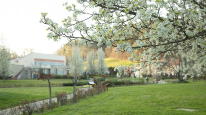 amalurra retreat center en bizkaia