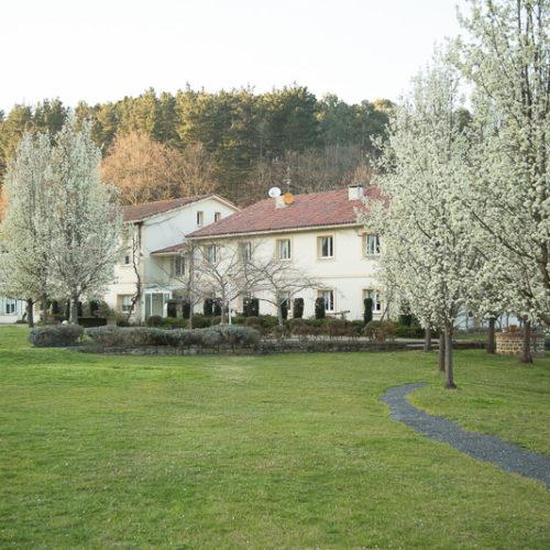 amalurra retreat center bizkaia