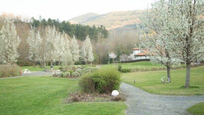 amalurra retreat center